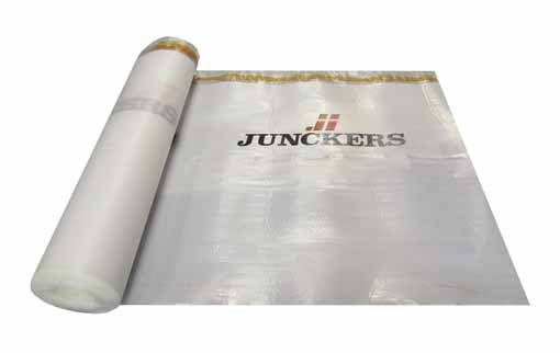 Junckers Polyfoam 2mm Underlay
