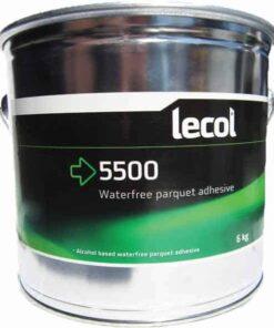 Lecol 5500 Wood Flooring Adhesive 25kg