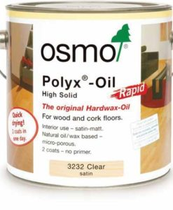 Osmo Polyx Hardwax Oil Rapid