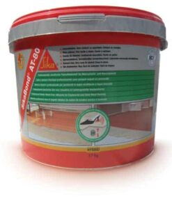 Sika AT-80 Wood Flooring Adhesive 17kg