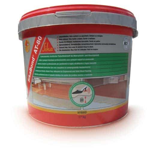 Bona r848 adhesive 15kg wood flooring supplies ltd for Bona wood floor cleaner 5l