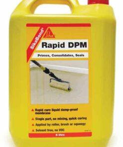 Sikabond Rapid DPM 5 Litres
