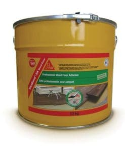 Wood Flooring Adhesives