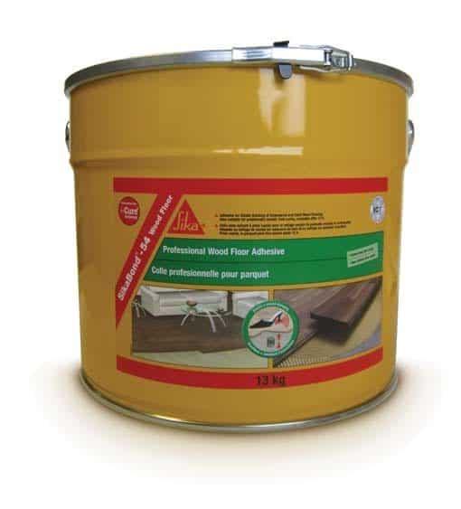 Sika Parquet Flooring Adhesive Thefloors Co