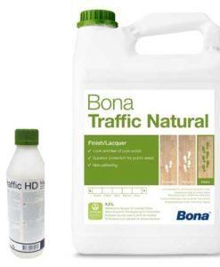 Bona Traffic Natural Includes Hardener