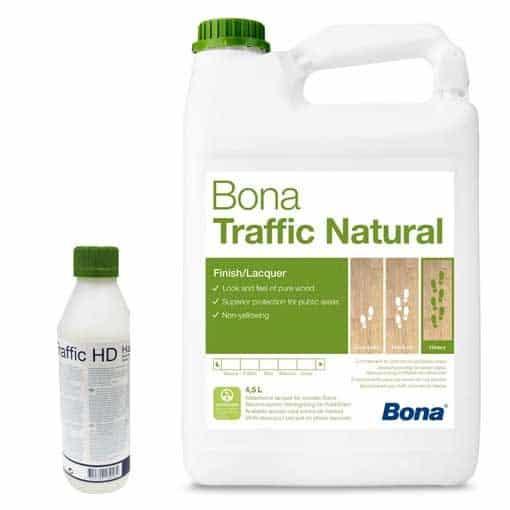 Bona Traffic Natural Includes Hardener