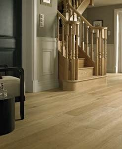 Caledonian Engineered Flooring