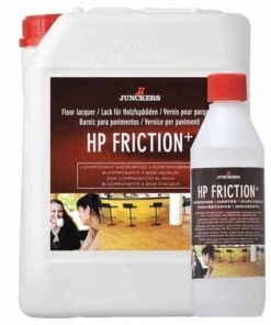 Junckers HP Friction Plus Ultra Matt 5 Litres