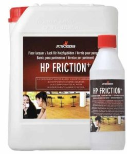 Junckers HP Friction Plus Ultra Matt 5 Litres