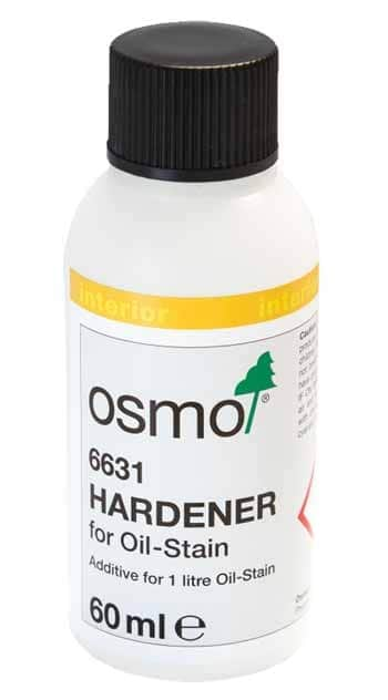 Hardener For Osmo Polyx Hardwax Oil Rapid