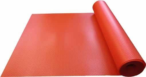 Quicktherm underlay for underfloor heating wood for 8mm wood floor underlay