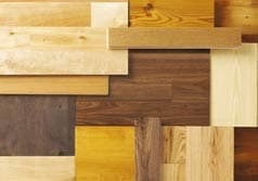 Free wood flooring samples