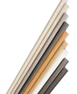 Luvanto Click-Finishing-Strips