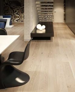 Holt European Oak Flooring