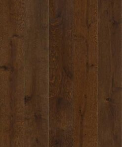 Holt Wykeham Click Stained Oak Floor Brushed Matt Lacquered