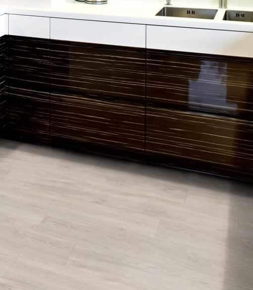 Luvanto White Oak Click Vinyl Flooring