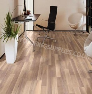 fitting laminate flooring