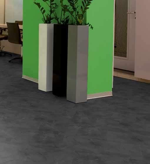 luvanto black slate click vinyl flooring wood flooring. Black Bedroom Furniture Sets. Home Design Ideas