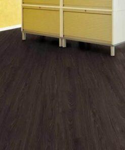 Luvanto Ebony Click Vinyl Flooring