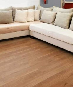 Luvanto Harvest Oak Click Vinyl Flooring