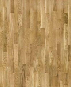 Holt Yardley Click Oak Floor Lacquered 3-Strip