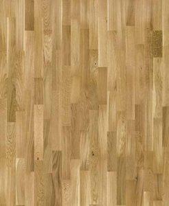 Holt Yardley Click Oak Floor Lacquered 3-Strip