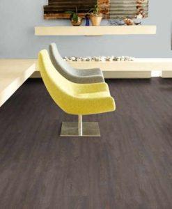 Luvanto Vintage Grey Oak Click Vinyl Flooring
