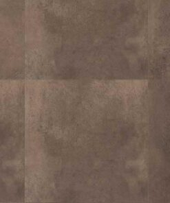 Quick-Step Arte Polished Concrete Dark Tile Laminate Flooring uf1247