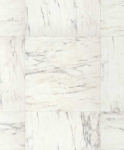 Quick-Step Arte Marble Cararra Tile Laminate Flooring uf1400