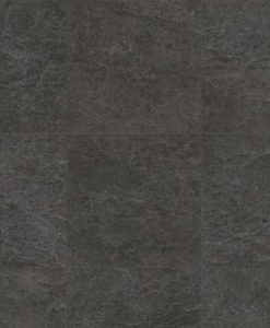 Quick-Step Exquisa Slate Black Tile Laminate Flooring exq1550