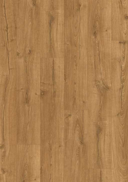 Quick-Step Impressive Classic Oak Natural Laminate Flooring