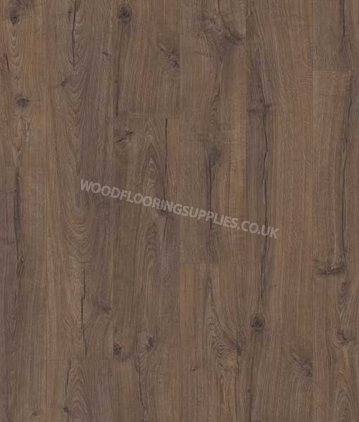 quick step impressive classic oak brown laminate flooring wood flooring supplies ltd. Black Bedroom Furniture Sets. Home Design Ideas