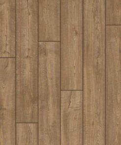Quick-Step Impressive Scraped Oak Grey Brown Laminate Flooring 1M1850