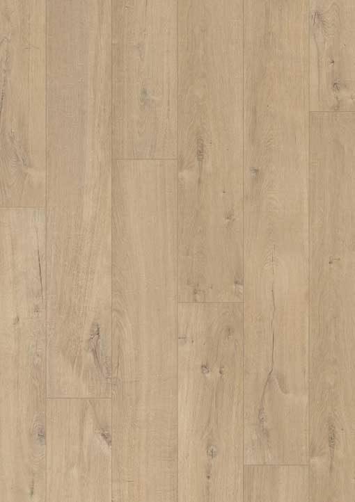 Quick-Step Impressive Soft Oak Medium Laminate Flooring IM1856
