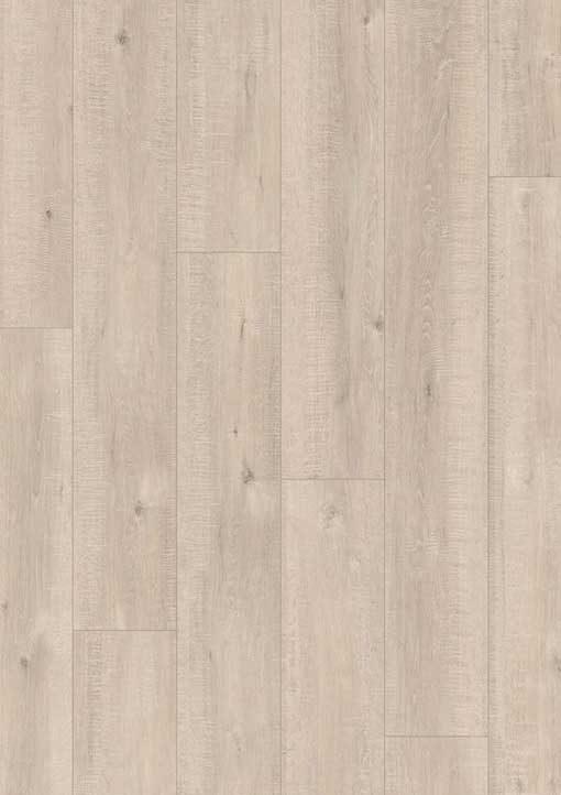 Quick-Step Impressive Saw Cut Oak Beige Laminate Flooring IM1857