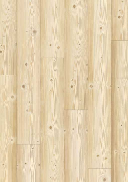 Quick-Step Impressive Natural Pine Laminate Flooring IM1860