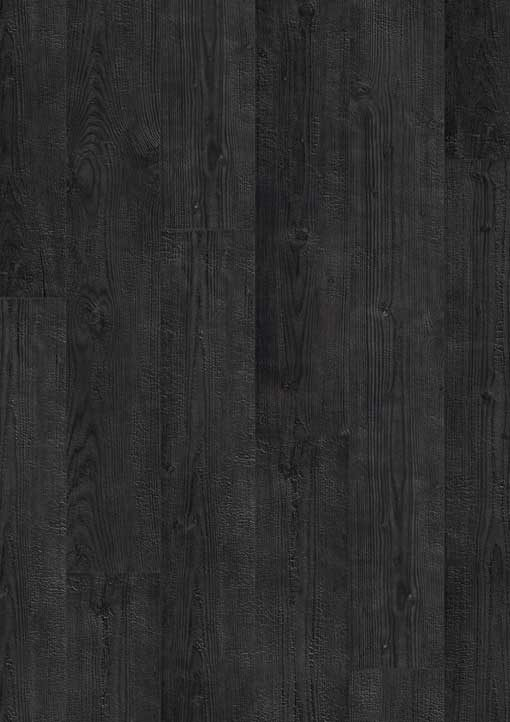 Quick-Step Impressive Burnt Planks Laminate Flooring IM1862