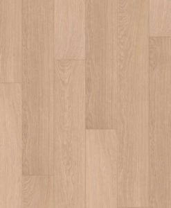 Quick-Step Impressive White Varnished Oak Laminate Flooring IM3105