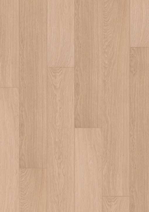 Quick-Step Impressive White Varnished Oak Laminate Flooring IM3105