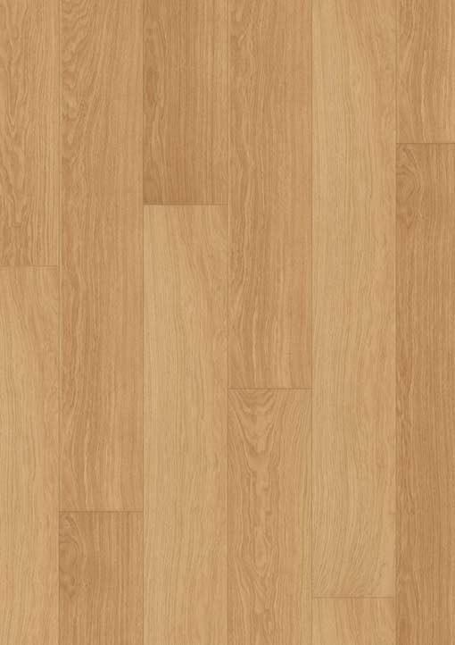 Quick-Step Impressive Natural Varnished Oak Laminate Flooring IM3106