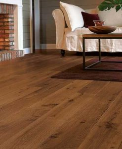 Quick-Step Perspective Vintage Oak Dark Varnished Laminate Flooring uf1001