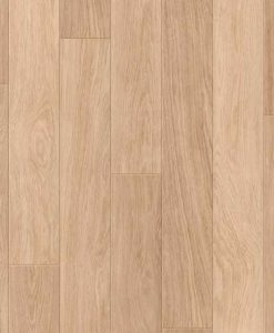 Quick-Step Perspective White Varnished Oak Laminate Flooring uf915