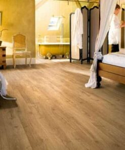 Quick-Step Impressive Ultra Classic Oak Natural Laminate Flooring imu1848