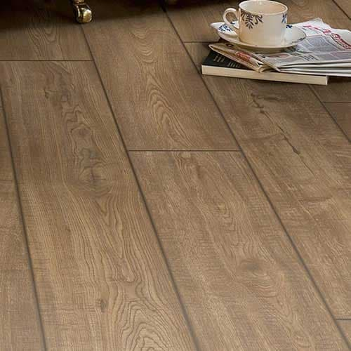 quick step impressive ultra scraped oak grey brown laminate flooring wood flooring supplies ltd. Black Bedroom Furniture Sets. Home Design Ideas