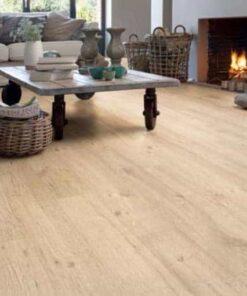 Quick-Step Impressive Ultra SandBlasted Oak Natural Laminate Flooring imu1853