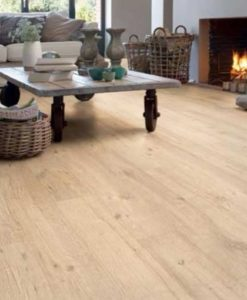 Quick-Step Impressive Ultra SandBlasted Oak Natural Laminate Flooring imu1853