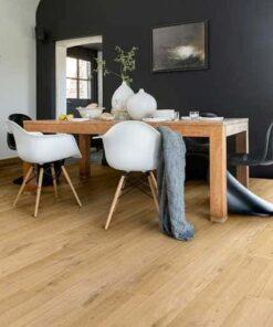 Quick-Step Impressive Ultra Soft Oak Natural Laminate Flooring imu1855