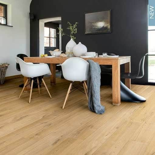 Quick-Step Impressive Ultra Soft Oak Natural Laminate Flooring imu1855