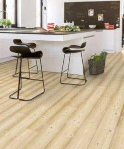 Quick-Step Impressive Ultra Natural Pine Laminate Flooring imu1860