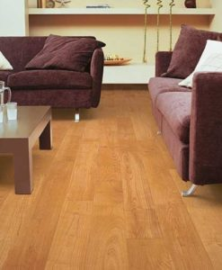 Quick-Step Perspective Natural Varnished Cherry Laminate Flooring uf864